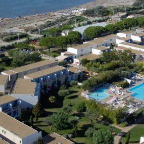 Résidence de vacances à Port Camargue