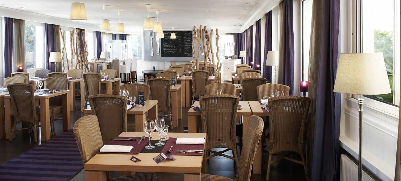 Restaurant hôtel et SPA à Bénodet en Bretagne