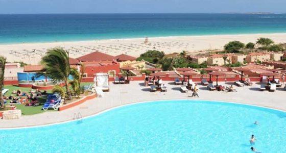Séjour au Cap-Vert