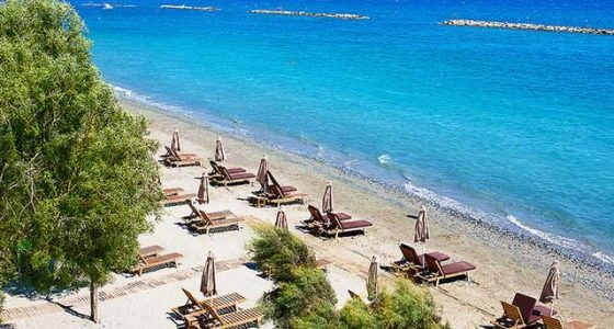 Séjour à Chypre en tout inclus