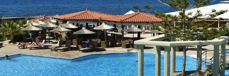Séjour en Crète au Golden Star