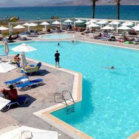 Séjour sur île de Kos en Grèce