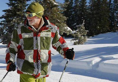 Séjour ski et raquette en montagne