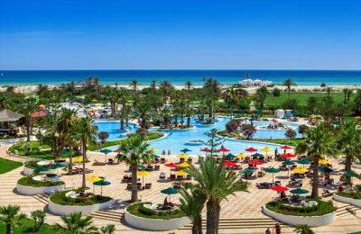 Djerba Plaza Thalasso & Spa 4*, Tunisie