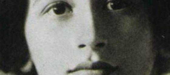 Simone Veil enfant à Nice