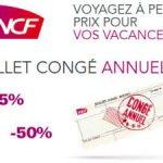 Billet Annuel Sncf Jusqu A 50 De Remise Sur Votre Billet De Train