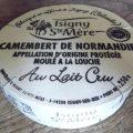 camembert fromage aoc de normandie