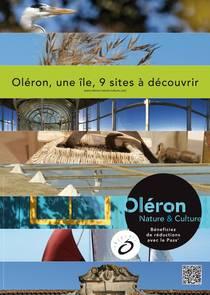 pass réduction nature et culture Oléron