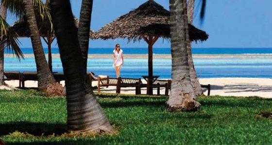 Séjour Luxe Dream Of Zanzibar Tanzanie