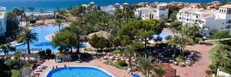 Séjour à Malaga en Espagne