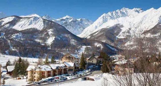 Séjour en montagne à Monêtier-les-Bains en tout compris
