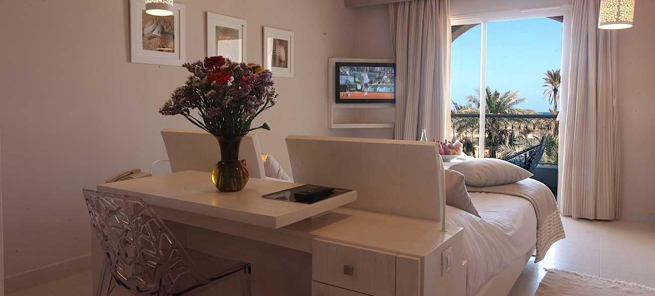 Hotel Rym Beach Djerba Long Sejour
