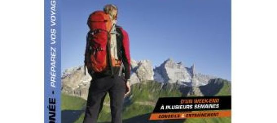 préparez vos randonnées de Sylvain BAZIN