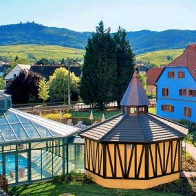 Location 1 semaine à Eguisheim en Alsace