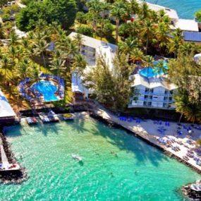 Séjour en Martinique en tout inclus