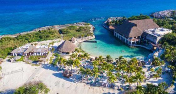 Séjour au Mexique à l'Hôtel Occidental Grand Xcaret 5