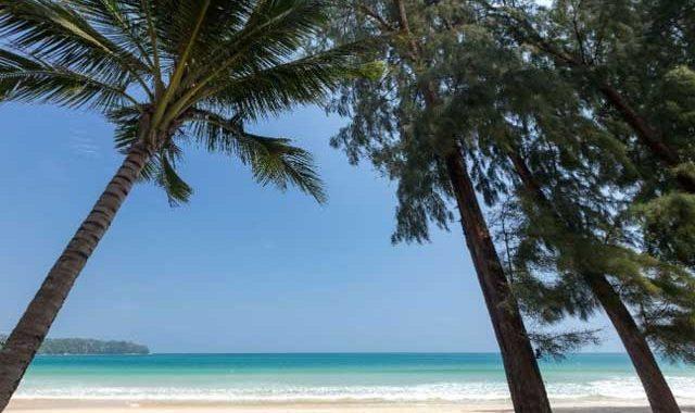 Séjour Phuket Thailande