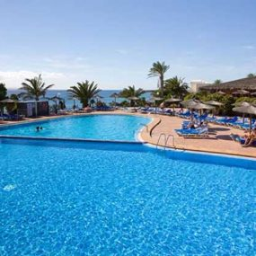 Séjour au Club Marmara Royal Monica à Lanzarote