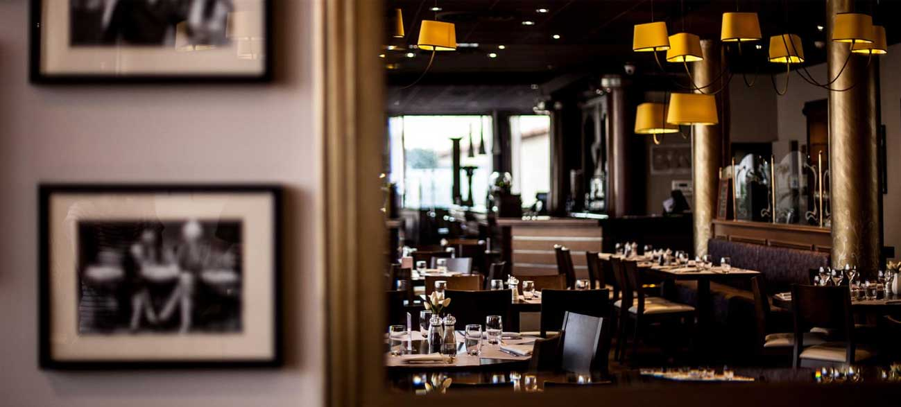 Restaurant hôtel SPA Chassieu Lyon