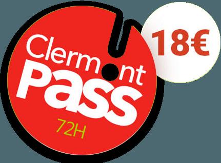 Avantages Clermont Pass