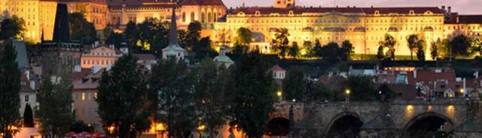 Circuit Prague et la Bohème du Sud