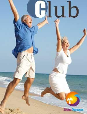 Club Senior Vacances