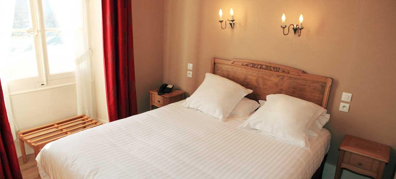 Chambre Hôtel et SPA à Villard de Lans