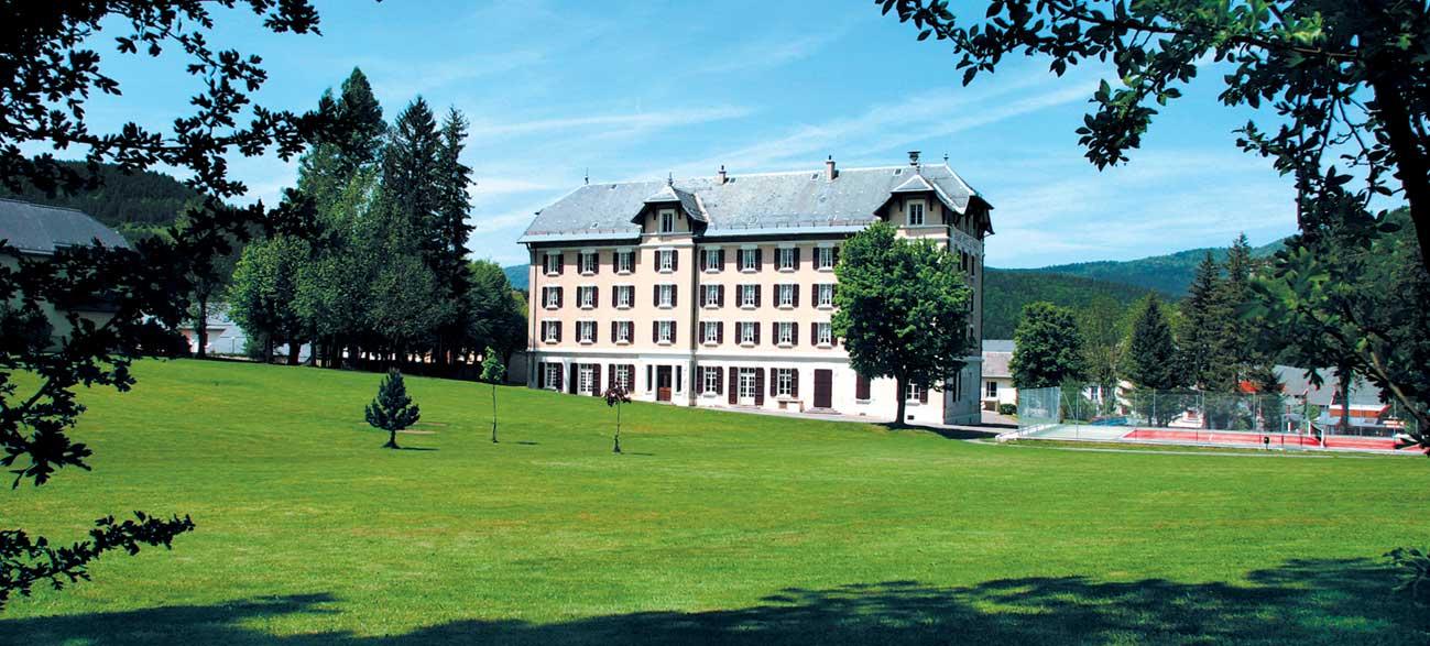 Hôtel et SPA à Villard de Lans