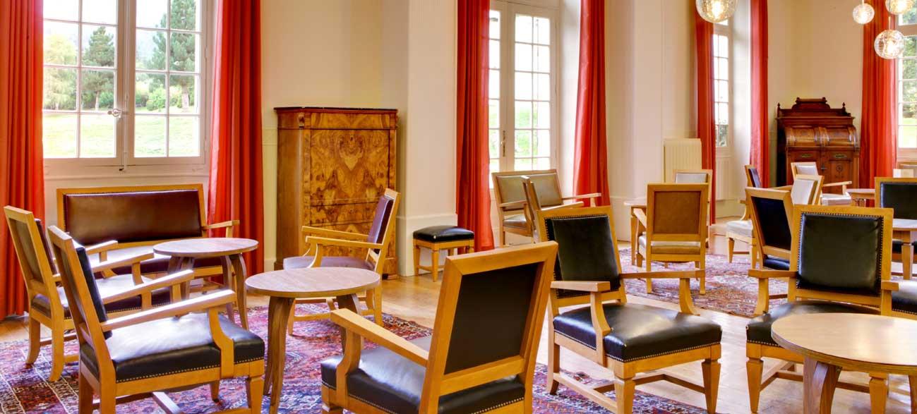 Salon Hôtel et SPA à Villard de Lans