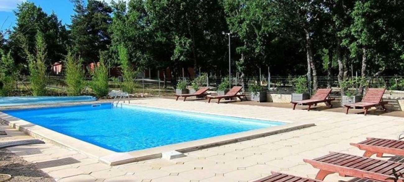 H tel en provence proximit du mont ventoux s lection for Hotel mont dore avec piscine interieure