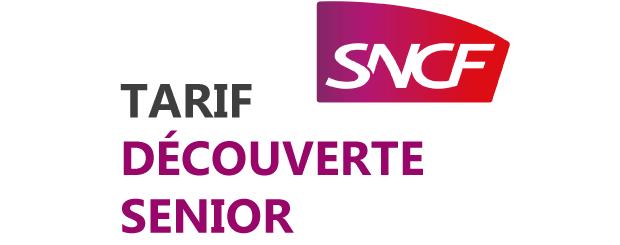 Voyage Sncf Calendrier.Profitez Du Tarif Decouverte Sncf Pour Les Seniors