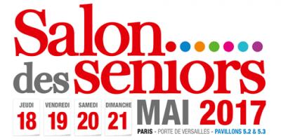 Salon des Seniors 2017 Paris