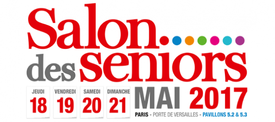 Salon des Seniors 2017 Paris