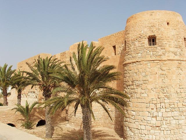 Le patrimoine de Djerba