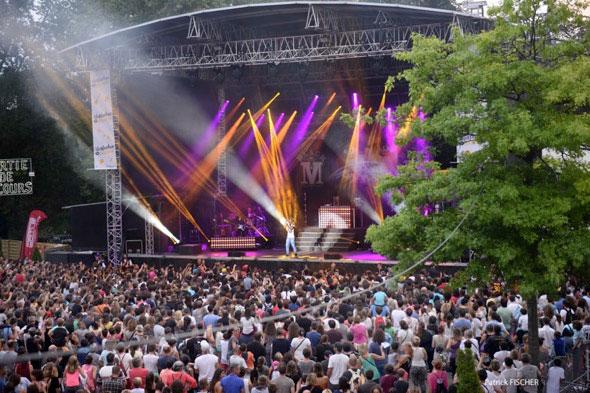 Festival Montauban en Scènes