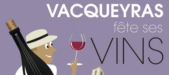 Fêtes des vins de Vacqueyras