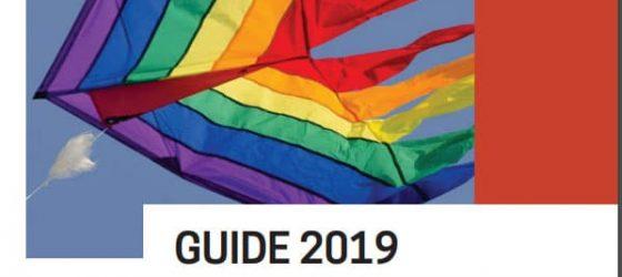 Guide des vacances 2019