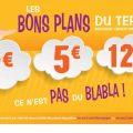 Billets pas chers TER Bourgogne