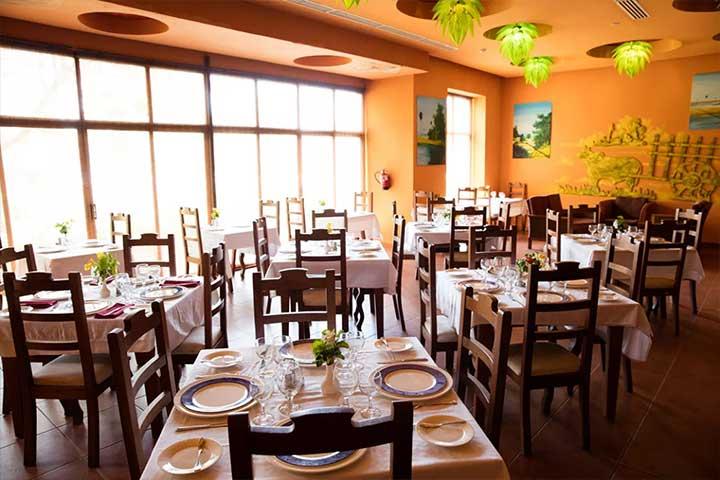 Restaurant du Club Lookéa Grand Memories Varadero