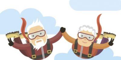 Cahier pratique de préparation à la retraite grace à la PNL