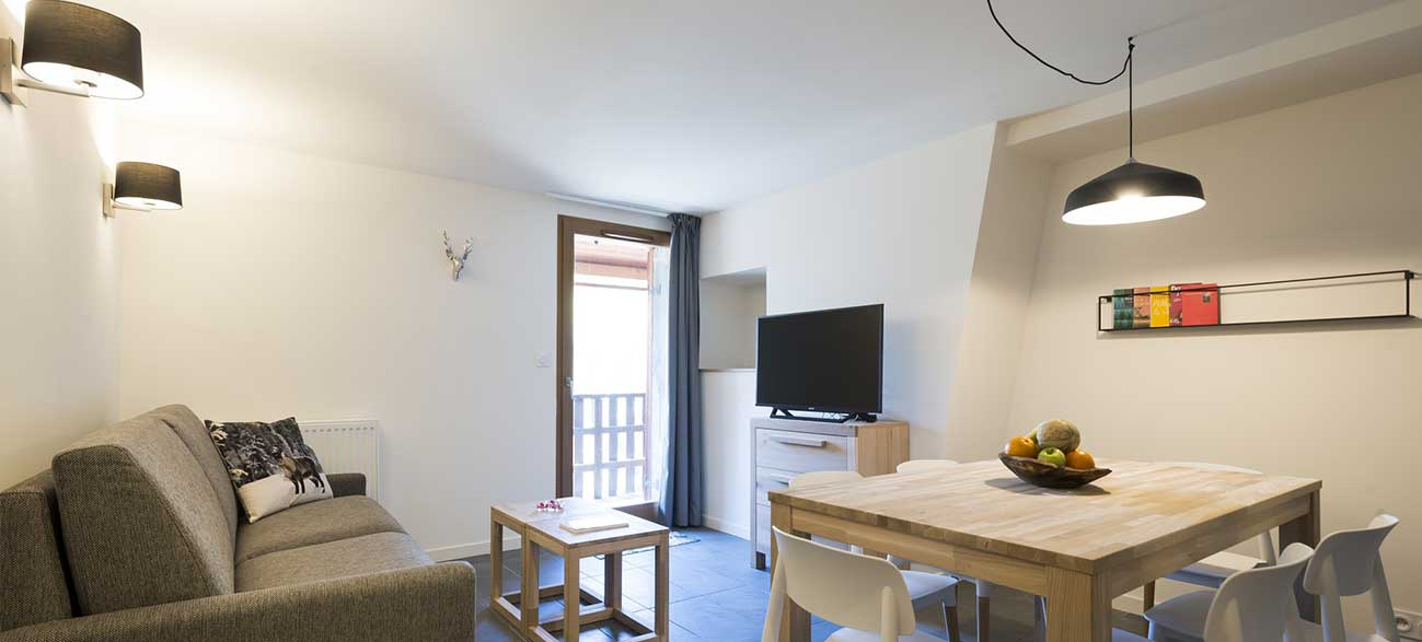 Appartement de la Résidence du Grand Veymont