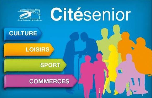 Carte citésenior de Clermont-Ferrand