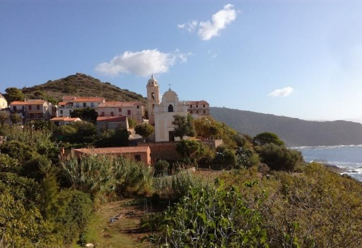 Eglises catholiques de Cargèse