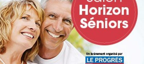 Salon horizon seniors Lyon 2018