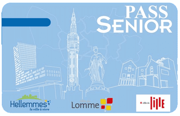 Pass Senior Lille