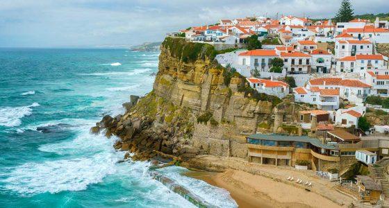 Village en Algarve Portugal