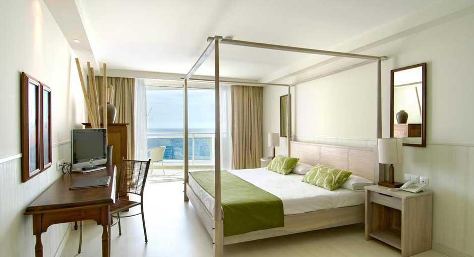 Etablissement hôtelier aux Canaries Vincci Tenerife Golf