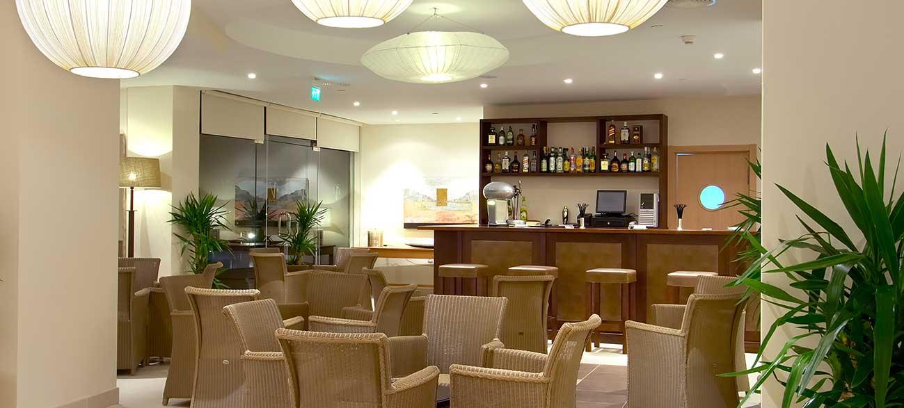 Bar du Vincci Tenerife Golf Hôtel 4*