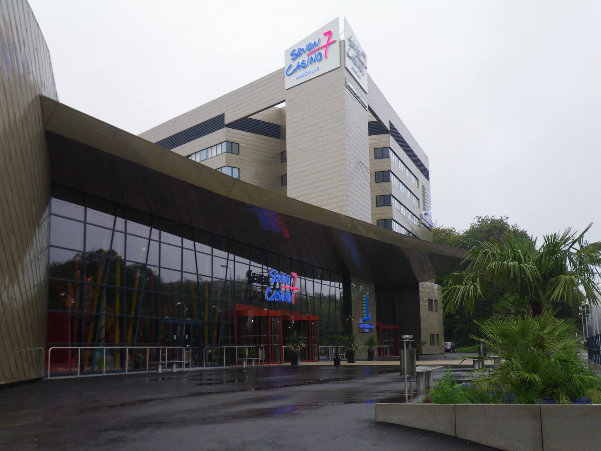 Casino Seven d'Amnéville