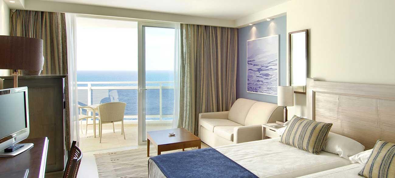 Chambre du Vincci Tenerife Golf Hôtel 4*